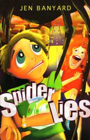 Spider Lies